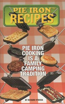 Pie Iron Recipes Cookbook