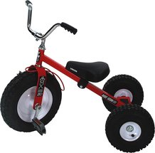 The Best Tricycle Ever