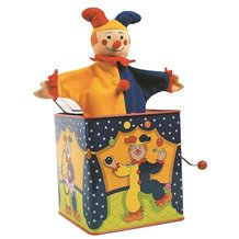 Musical Jack-in-the-Box