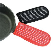 Hot Handle Pad Set for Cast Iron Cookware