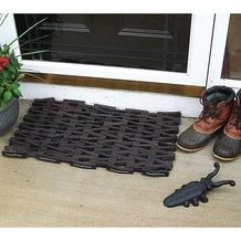 Recycled Tire Doormat