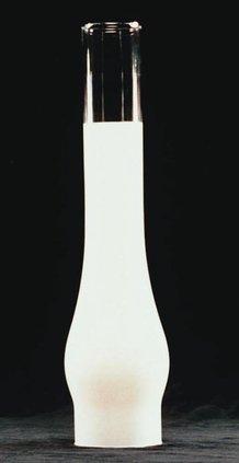 """Oil Lamp Chimney - 2-7/8"""" base"""