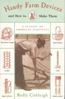 Handy Farm Devices and How to Make Them Book