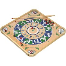 Carrom Gameboard