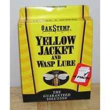 Replacement Yellow Jacket and Wasp Lure