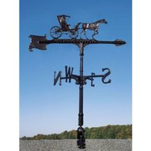 Small Size Weathervanes