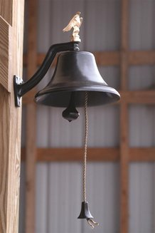 Our Own Wall Bell