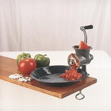 Chop-Rite #3 Food Chopper/Grinder
