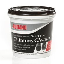 Granular Saf-T-Flue Chimney Cleaner