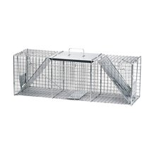"Large ""Havahart"" Animal Trap"
