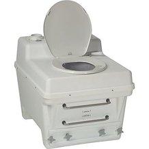 Santerra Green X20 Composting Toilet