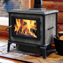 HearthStone Mansfield Wood Heat Stove