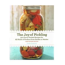 The Joy of Pickling Book