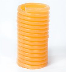 Beeswax 48-Hour Candle Refill