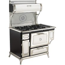 "Heartland Classic Collection 48"" All Gas Ranges"