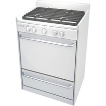 Unique Gas Ranges - 24