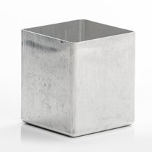 Square Candle Mold 3