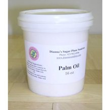 Palm Oil for Soapmaking