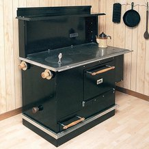 Pioneer Maid Wood Cookstove