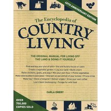 Encyclopedia of Country Living Book