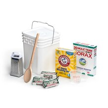 Homemade Laundry Soap Starter Set