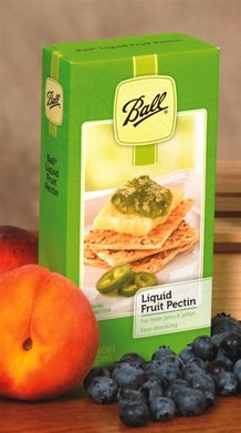 Ball Liquid Fruit Pectin