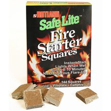SafeLite Firestarters