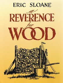 A Reverence for Wood Book