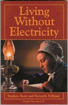 Living without Electricity Book