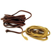 Rayon Covered Cord
