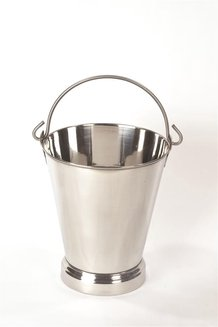 Economical Stainless Steel Pails