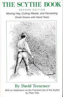 Scythe Book