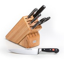 Wüsthof Knife Set