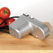 Electric Motor Attachment for Roma Food Mill