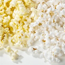 Amish Country Microwave Popcorn