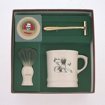 Safety Razor Shaving Set