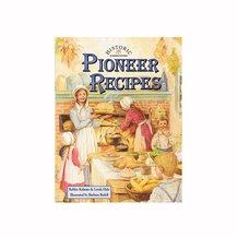 Pioneer Recipes