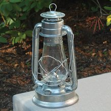 Champion Galvanized Lanterns - Large
