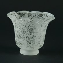 Victorian Lace Fitter Shade