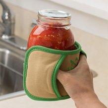 Ball Hot Jar Handler