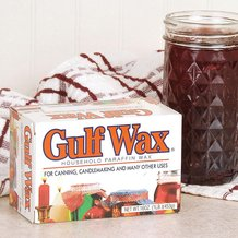 Original Gulf Wax - Pack of 3