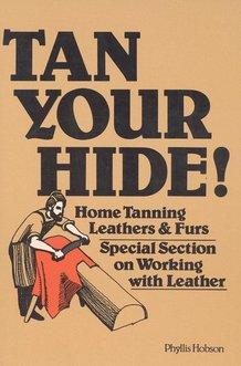 Tan Your Hide Book