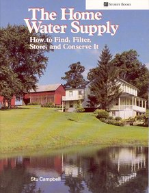 The Home Water Supply Book