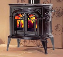 Vermont Castings Intrepid II Wood Heat Stove