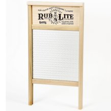 Lehman's Glass Washboards