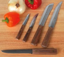 Old Hickory Knife Boxed Gift Set