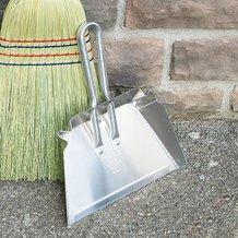 Stays-Flat Small Dustpan