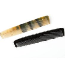 Genuine Horn Comb - Long