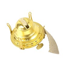 Best Queen Anne #2 Size Burner for Oil Lamps