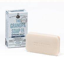 Grandpa's Epsom Salt Bar Soap